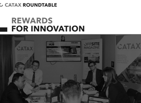 CATAX Roundtable