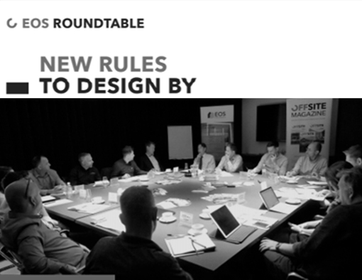 EOS Roundtable
