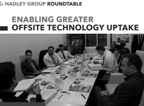 Hadley Group Roundtable